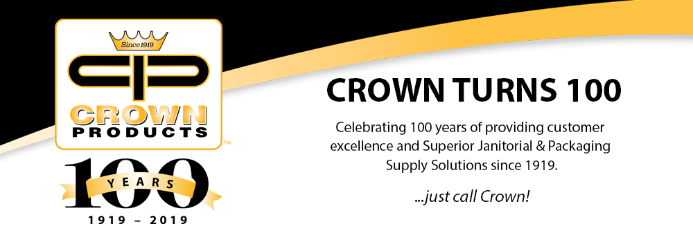 Crown Celebrates 100 years